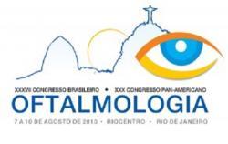 XXXVII Congresso Brasileiro de Oftalmologia e XXX Congresso Pan-Americano de Oftalmologia