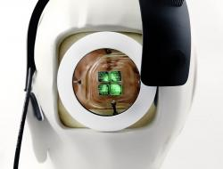 O implante do primeiro olho biônico do mundo