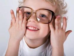 Deficiência Visual na Criança