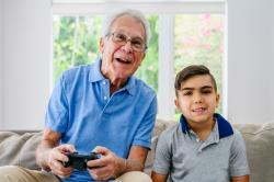 Seis dicas para manter sua visão saudável até a velhice
